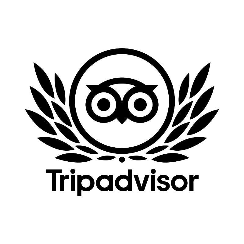 Tripadvisor Travellers' Choice 2020